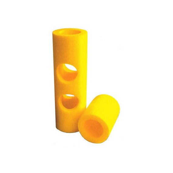 Conector Doble para Frita
