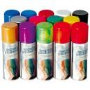 Spray Color para el Cabello de 125 Mililitros Varios Colores