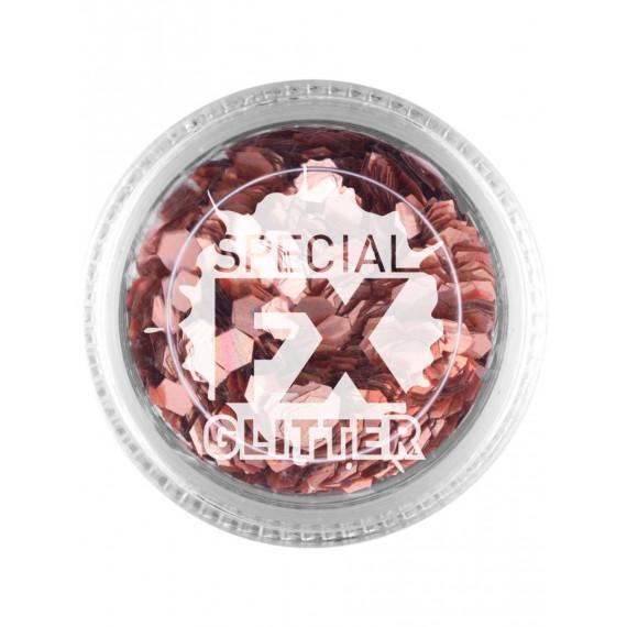 Purpurina en Confeti Varios Colores de 2 Gramos