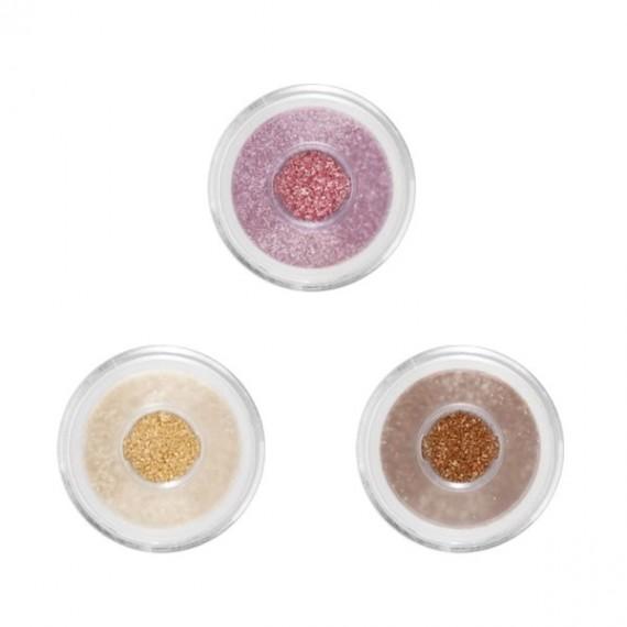 Purpurina Suelta Holografic Pigments de 2 Gramos Varios Colores de Kryolan
