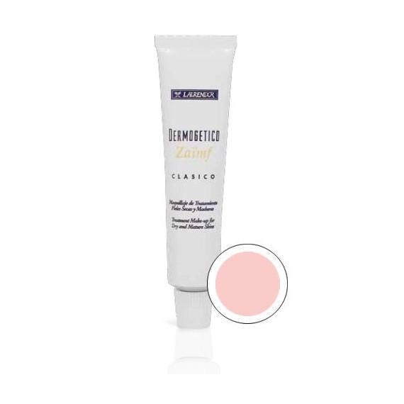 Maquillaje de Tratamiento Dermogetico Zaimf de 30 Mililitros Varios Colores de Laurendor