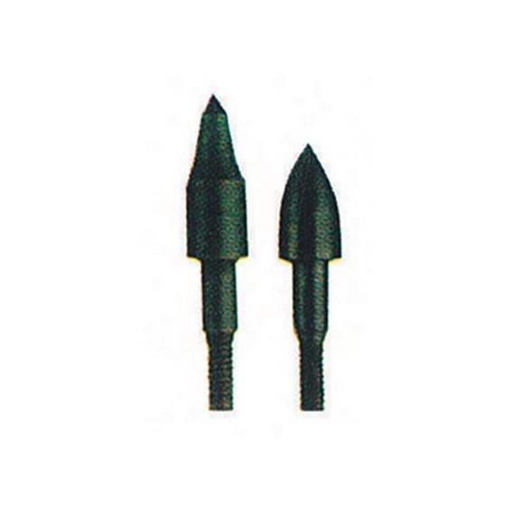Pack de 12 Puntas para Flechas de Carbono