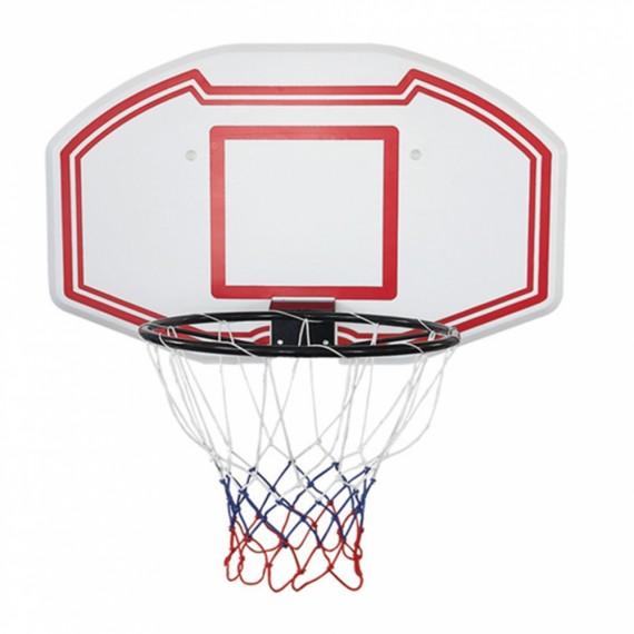 Tablero con Aro para Baloncesto
