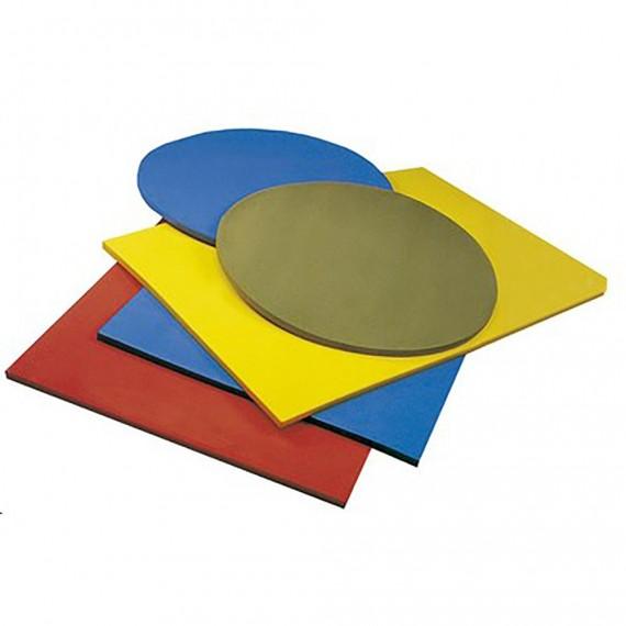 Tapiz Flotante Rectangular de 100 x 150 x 3 Centímetros