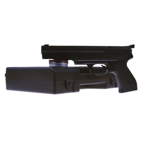 Pistola de Aire Comprimido Modelo PR-45 del Calibre 4,5 Milímetros