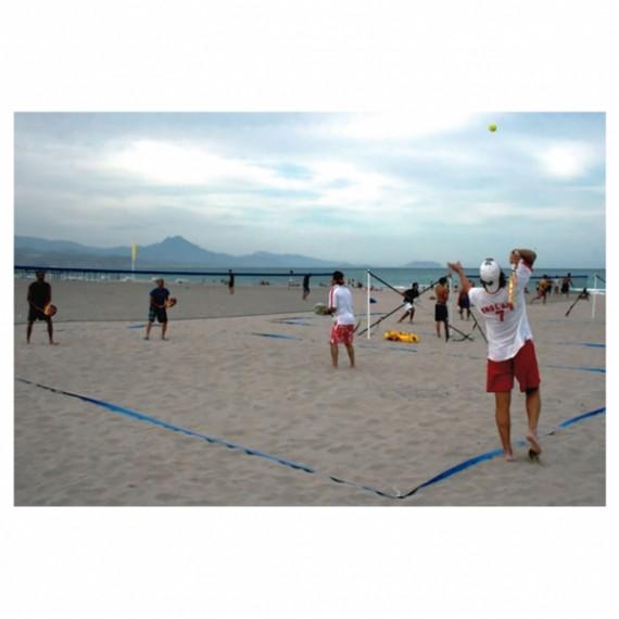 Set para Tenis Playa