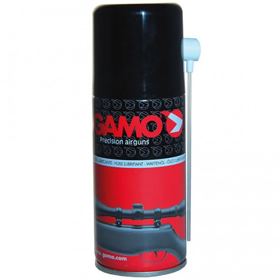 Bote de Spray con Aceite Lubricante para Armas de Aire Comprimido
