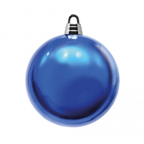 Bola de color Azul de 30 Centímetros