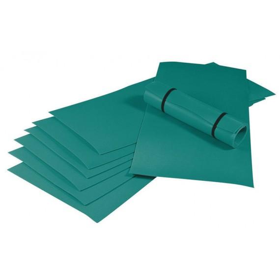 Colchoneta Monocolor para Gimnasia Sencilla de 180 x 50 x 1,3 Centímetros
