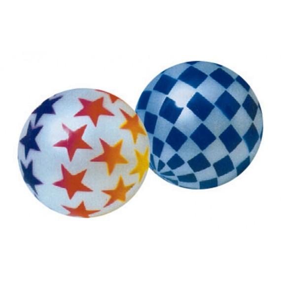 Balón de Plástico con Dibujos 230 Milímetros de Diámetro