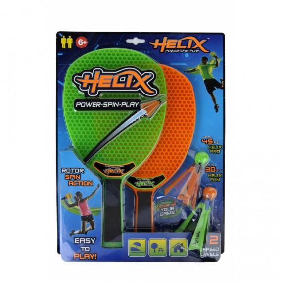 Pack de 2 Palas con 2 Volantes Helix