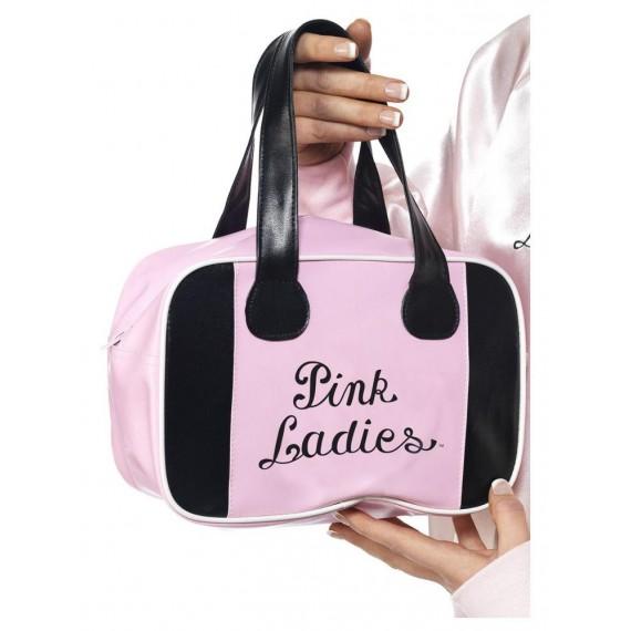 Bolsa para Bolos de Pink Lady de Grease de color Rosa