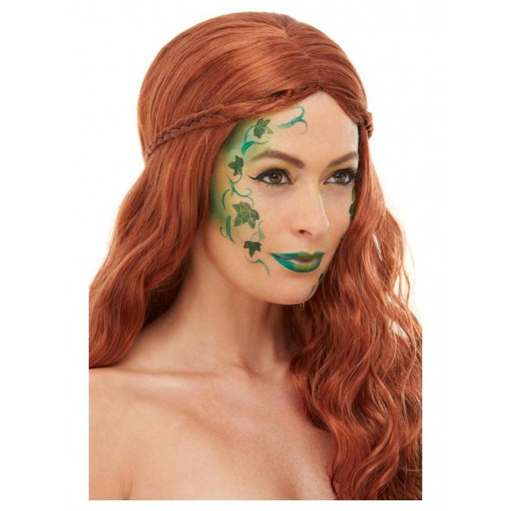 Kit de Maquillaje de Hada de los Bosques para Adulto