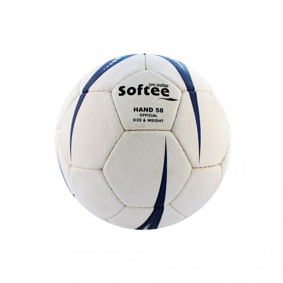 Balón Senior de Piel para Balonmano
