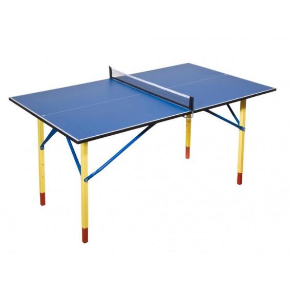 Mesa para Tenis de Mesa Mini de 136 x 75 Centímetros