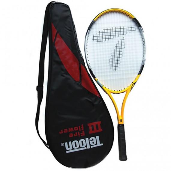 Raqueta de Titanio para Tenis Senior Profesional