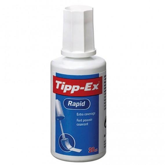 Líquido Corrector Marca Tippex