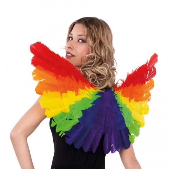 Alas Rainbow para Adulto