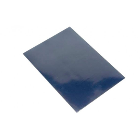 Pack de 25 Plantillas DIN-A4 Transparentes para Camisetas