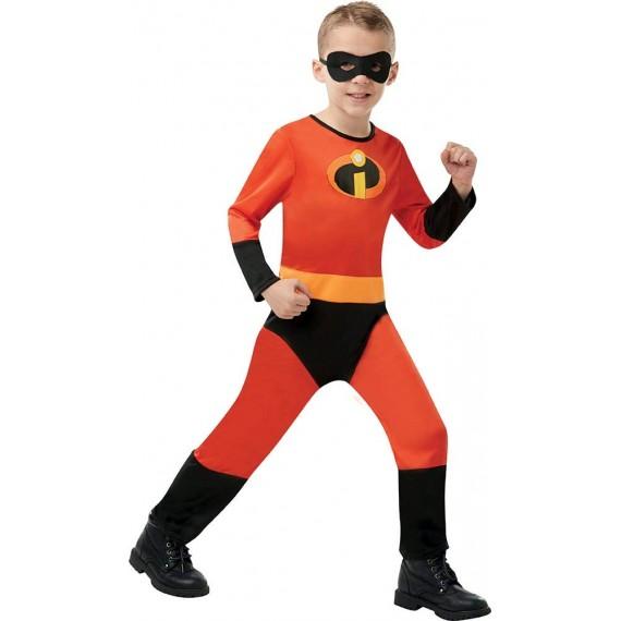 Disfraz de Dash de Los Increíbles Infantil