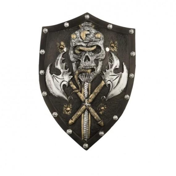 Escudo de Foam de 49 x 34 Centímetros