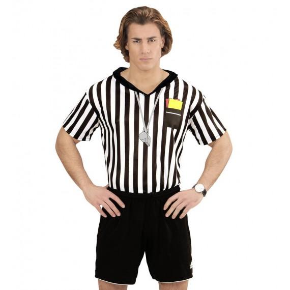 Camiseta de Arbitro para Adulto