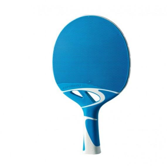 Pala Irrompible para Tenis de Mesa Cornilleau Tacteo 30