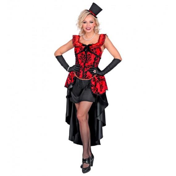 Disfraz de Burlesque para Adulto