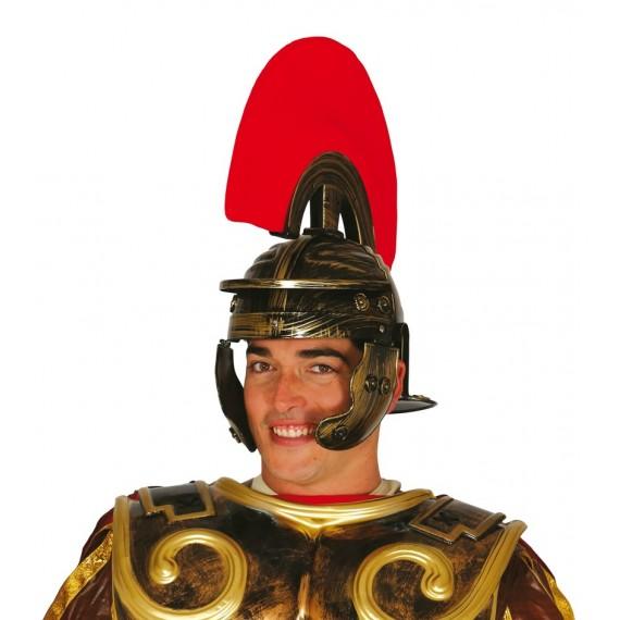 Casco de Centurión Romano para Adulto