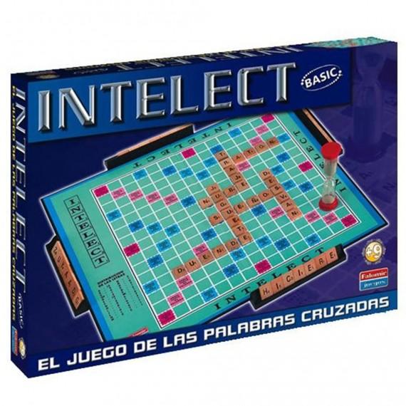 Juego de Intelect