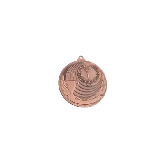 Medalla de Bronce 40 Milímetros
