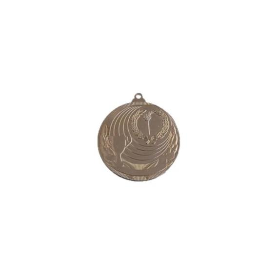 Medalla de Plata 40 Milímetros