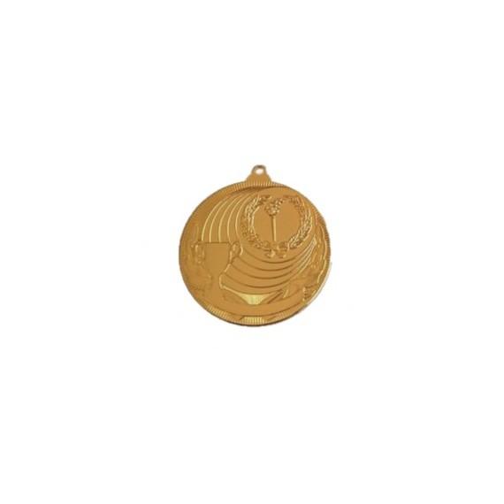 Medalla de Oro 40 Milímetros